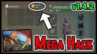 (No Root) Hack Last Day on Earth: Survival v1.4.2 - Unlimited Money, Points, Level 99 & more
