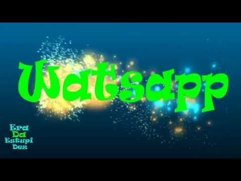 VIDEOS DO WATSAPP #001 MELHORES VIDEOS ILARIOS