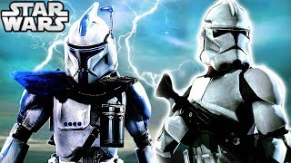 How Many CLONES Were Made? (TOTAL) - Star Wars Explained