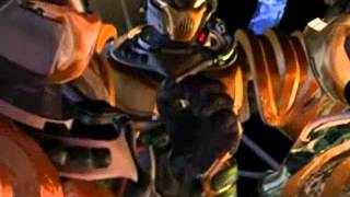 Shadow Raiders War Planets Season 2 Episode 13 Ascension