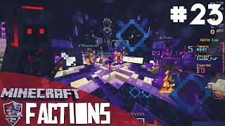 Minecraft Factions: ScandiCraft #23 - KOTH SPÉCIAL, PVP !