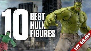 Top 10 Best Hulk Action Figures   List Show #59