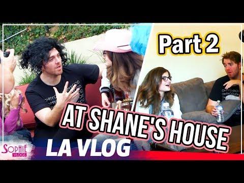 Xxx Mp4 Behind The Scenes At Shane Dawson And Friends 3gp Sex
