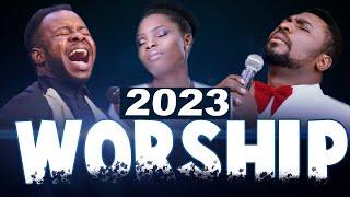 Morning  Worship Songs 2019 - Non Stop Praise and Worship songs - Gospel Music 2019