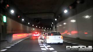 The Chronicles Presents: Cruising The Streets of Osaka With The Kanjozoku....