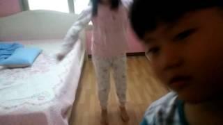 춤추기 1탄