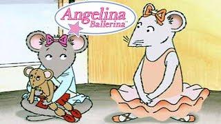 Angelina Ballerina (Abertura)