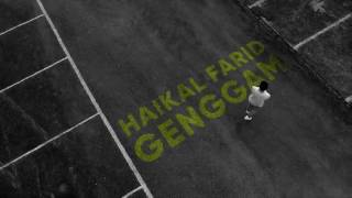 haikal farid - genggam official lyric video