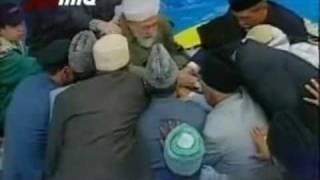 MTA Muslim Television Ahmadiyya