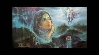 Hussain Baksh Dhadi - Jani Raat Reh Poo