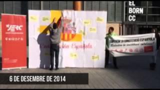 Superem la constitució espanyola, redactem la constitució catalana