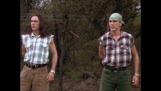 #TBT: Green Ranger VS White Ranger
