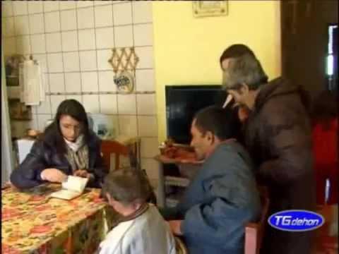 Luigi Pio e la storia della sua rara malattia la famiglia di San Ferdinando chiede aiuto