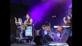 TE VAKA - TE KAIGA (Live)
