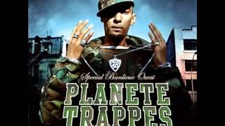 La Fouine - 14- Musique Criminelle (Planete Trappes Vol.2)