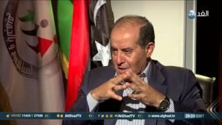 محمود جبريل: الهجرة غير الشرعية جريمة مُنظمة عابرة للحدود