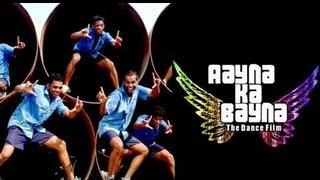 Aayna Ka Bayna - Song Making - Upcoming Marathi Movie
