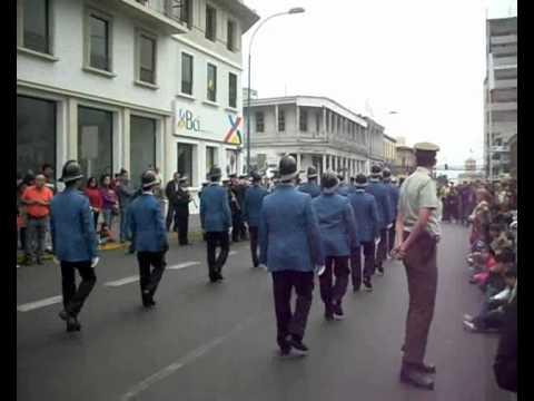 desfile de cuerpos de bomberos de iquique 2011 parte 8