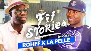 Fif Stories I Épisode #6 - Rohff : Les dessous de la vidéo de la pelle