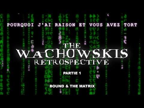 PJREVAT - The Wachowskis Retrospective - Bound & Matrix (1/3)