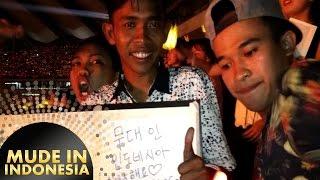 Kegembiraan Mumu Nonton Langsung Konser BIG BANG [MUDE In INDONESIA GOES To KOREA 2] [22 Okt 2016]
