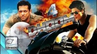 Dhoom 4  Trailer official upcoming movies 2018 _salman khan