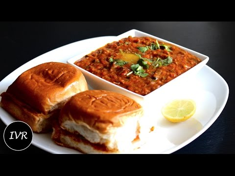 Xxx Mp4 Pav Bhaji Recipe Mumbai Street Food Masala Pav Recipe Pav Bhaji Indian Vegetarian Recipe 3gp Sex
