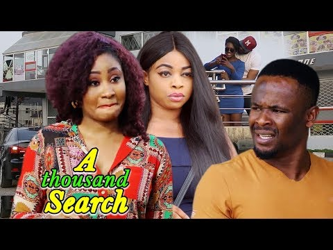Xxx Mp4 A Thousand Search Season 1 2 2019 Latest Nigerian Nollywood Movie 3gp Sex