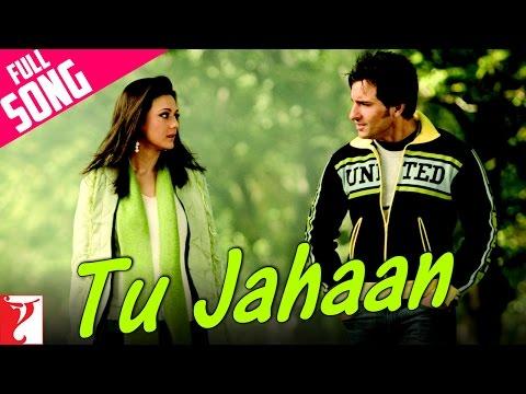 Xxx Mp4 Tu Jahaan Full Song Salaam Namaste Saif Ali Khan Preity Zinta 3gp Sex