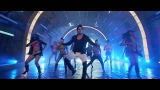 Main Tera Hero---Besharmi Ki Height  HD 1080p blu ray original ( india kumar pine ) hindi movie song