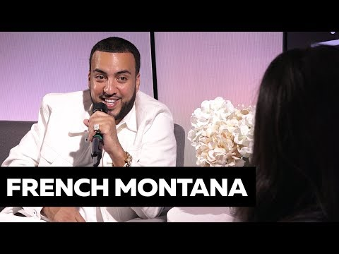 French Montana on Jungle Rules Demi Lovato FaceTimes Diddy