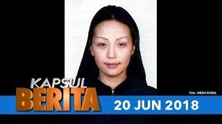 Kapsul Berita 20 Jun 2018