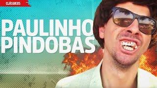 Paulinho Pindobas