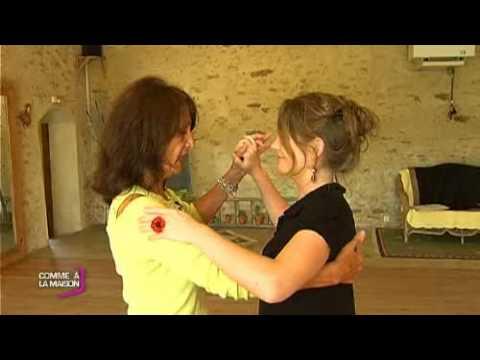 Comme à la maison : Apprendre à danser la valse