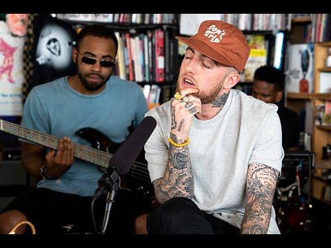 Xxx Mp4 Mac Miller NPR Music Tiny Desk Concert 3gp Sex