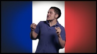 Geography Now! FRANCE (Flag Friday)
