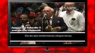 Dr ZAKIR NAIK TERBARU 2016 - DEBAT SERU antara Dr Zakir Naik vs Kristen