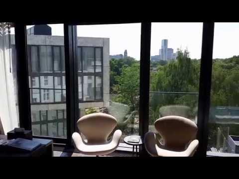 Das Stue luxury hotel Berlin