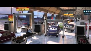 Cars 2 World Grand Prix (Masini 2) Teaser HD