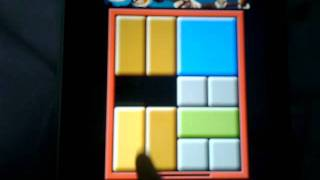 Ipuzzle-escaping jail solution.