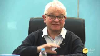 How do you choose the best students? -  answered by Nobel Laureate Paul Nurse