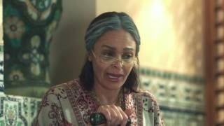يوميات زوجة مفروسة أوي ج2 - ذات مومنت لما جدتك تحكيلك ذكريتها فى رمضان مع الفانوس أبو شمعة