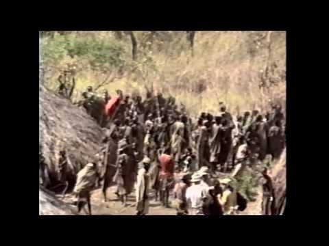 I Surma Una tribù nilotica del sud ovest dell Etiopia e il rituale del Sighirò