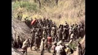 I Surma -  Una tribù nilotica del sud ovest dell'Etiopia e il rituale del Sighirò