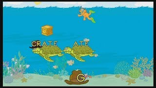 Sesame Street Elmo's A To Zoo Adventure The Videogame Episode 2