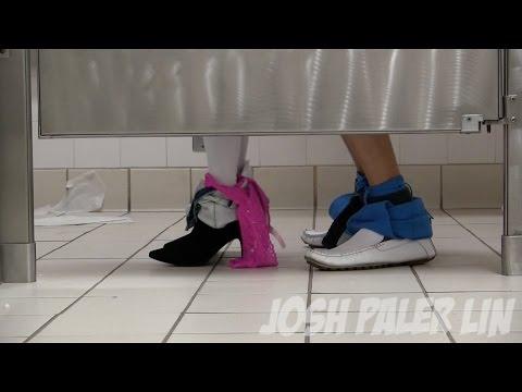 Sex In The Bathroom Prank