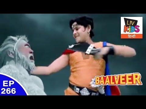 Xxx Mp4 Baal Veer बालवीर Episode 266 Baalveer Fights The Ice Man 3gp Sex