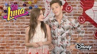 Soy Luna – ¿Quién lo dijo? –  Karol y Ruggero vs Valentina y Michael