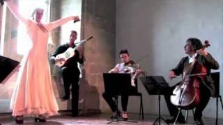 Boccherini - Fandango - Castanets