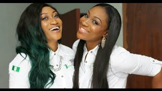 My Step Sisters - Latest Nigerian Nollywood Movie